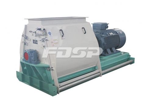 MFSP Series Hammer Mill