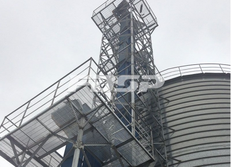 Support tower