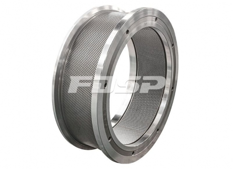 Ring Die For Livestock And Poultry Feed