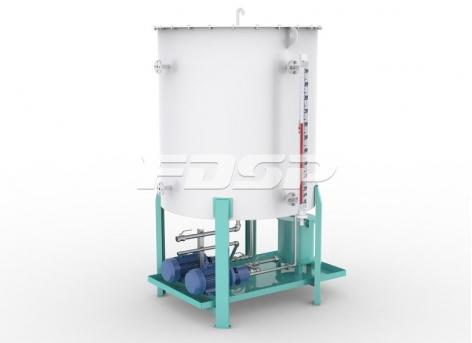 Feed Mill SYTV Series Automatic Liquid Adding Machine