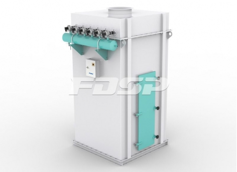 Good Quality TBLMF Series Square Pulse Filter