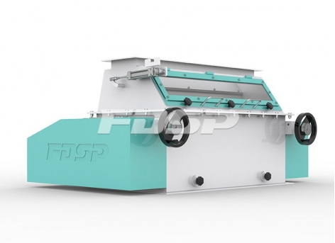 SSLG Series Double Roller Crumbler