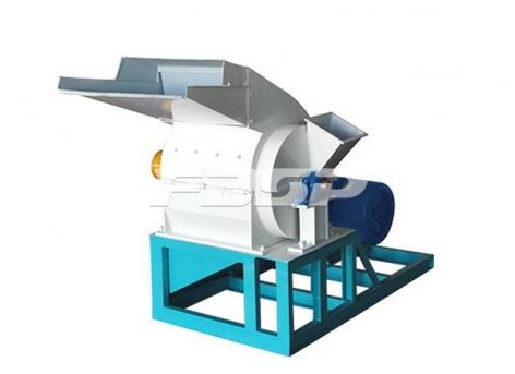 LYXF Series of Chipper & Hammer mill