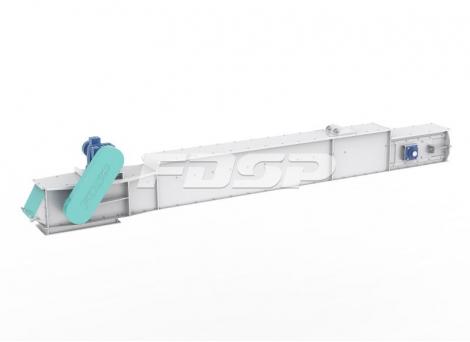 TGSS Series Chain Conveyor