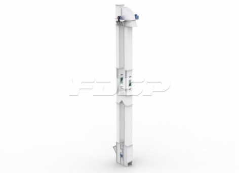 Elevating Machine TDTG Series Bucket Elevator